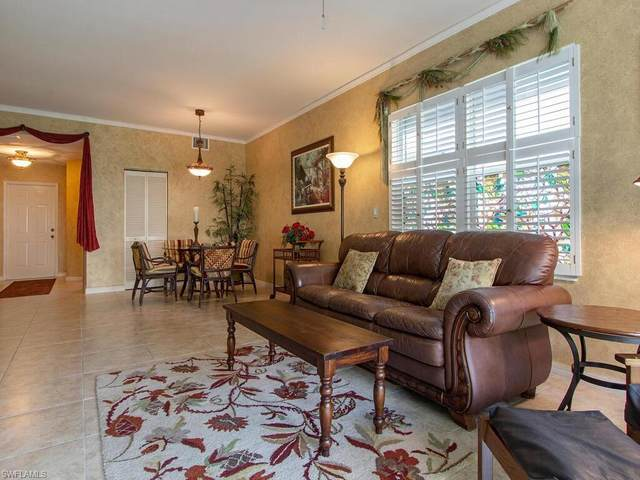 519 Roma Ct #3101, Naples, FL 34110 (#221053934) :: Equity Realty