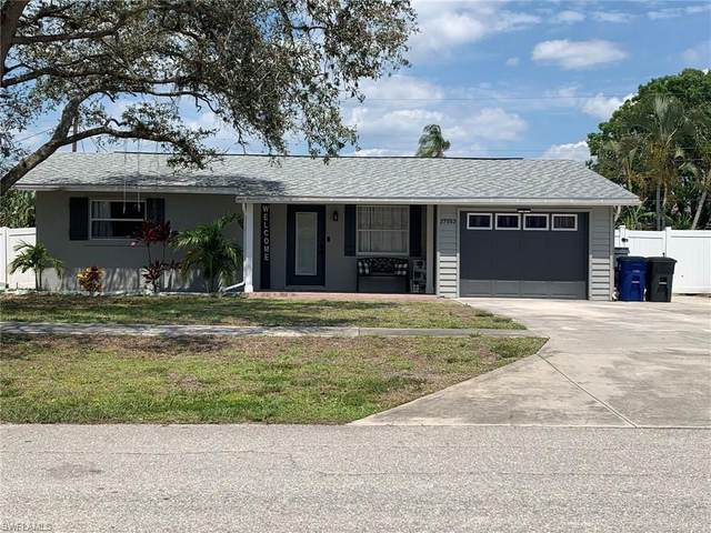 27553 Los Amigos Ln, Bonita Springs, FL 34135 (MLS #221053962) :: MVP Realty and Associates LLC