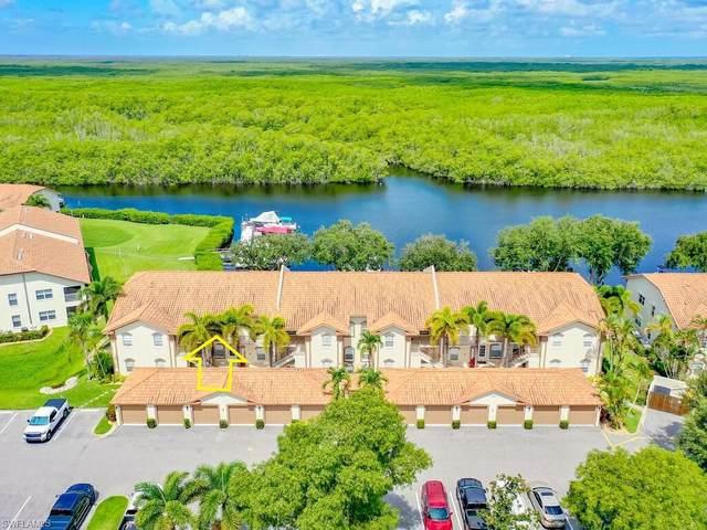230 Newport Dr #608, Naples, FL 34114 (#221053972) :: Southwest Florida R.E. Group Inc