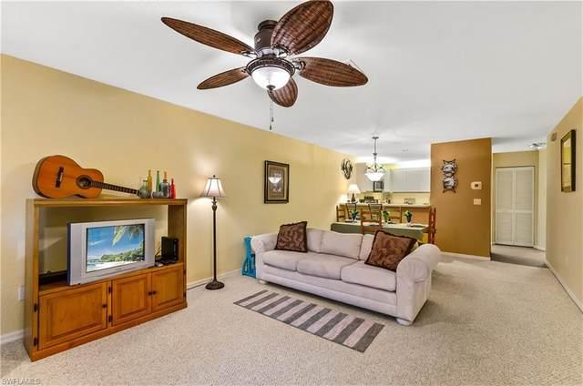 79 Emerald Woods Dr J9, Naples, FL 34108 (#221053990) :: REMAX Affinity Plus