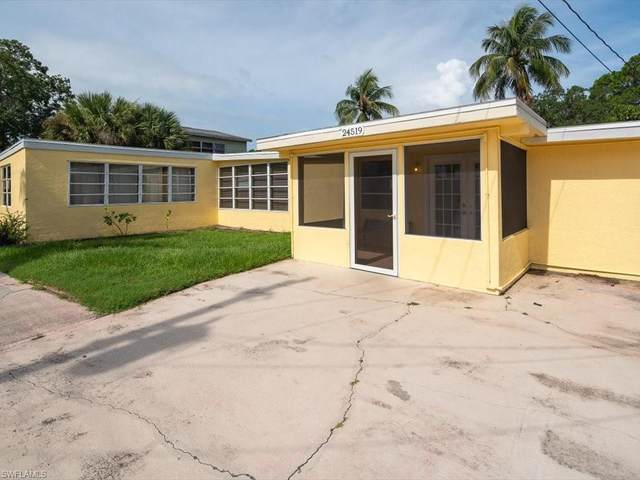 24519 Dolphin St, Bonita Springs, FL 34134 (MLS #221054002) :: Premiere Plus Realty Co.