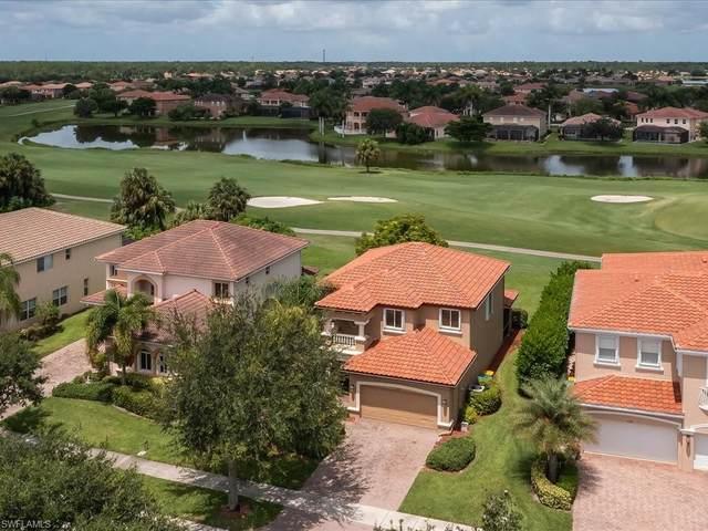 1764 Birdie Dr, Naples, FL 34120 (#221054009) :: Southwest Florida R.E. Group Inc