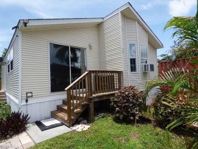 97 Isle Of Saint Thomas, Naples, FL 34114 (MLS #221054023) :: MVP Realty and Associates LLC