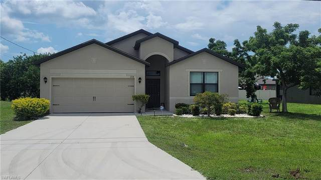 2218 SW 19th Ave, Cape Coral, FL 33991 (#221054035) :: Southwest Florida R.E. Group Inc