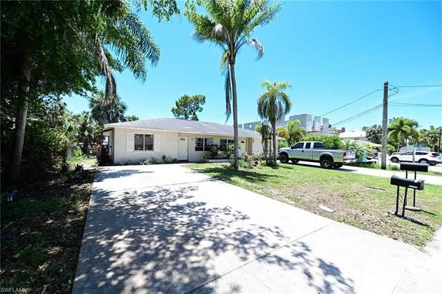 4809 Regal Dr, Bonita Springs, FL 34134 (#221054052) :: Southwest Florida R.E. Group Inc