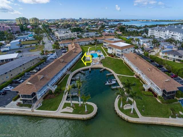850 Palm St D6, Marco Island, FL 34145 (MLS #221054119) :: Clausen Properties, Inc.