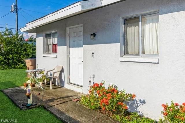 13919/921 1st St #921, Fort Myers, FL 33905 (#221054121) :: REMAX Affinity Plus