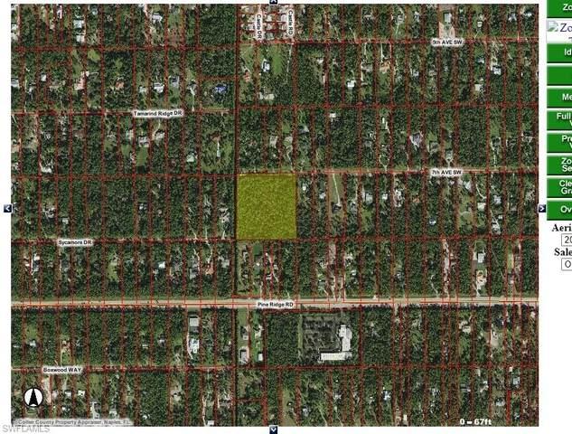 4710 7th Ave SW, Naples, FL 34119 (#221054132) :: Southwest Florida R.E. Group Inc