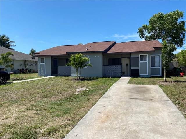 4140 SW 7th Pl #4142, Cape Coral, FL 33914 (MLS #221054135) :: Clausen Properties, Inc.