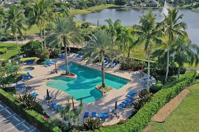 26681 Rosewood Pointe Dr #204, Bonita Springs, FL 34135 (MLS #221054196) :: Tom Sells More SWFL | MVP Realty