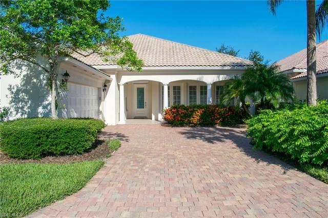 14805 Carducci Ct, Bonita Springs, FL 34135 (MLS #221054208) :: Crimaldi and Associates, LLC