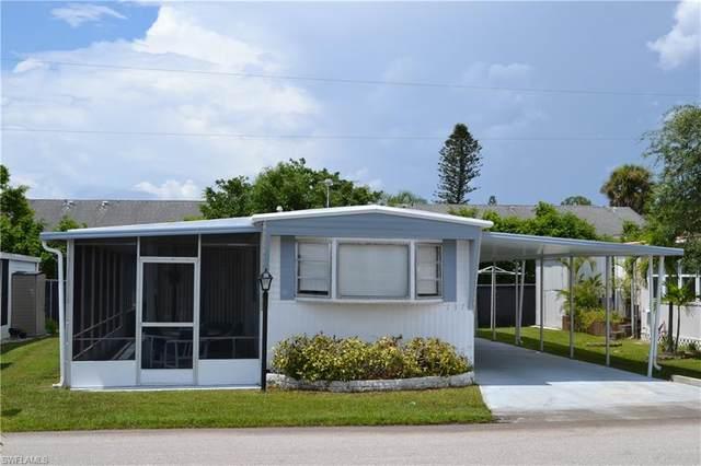 137 Moorhead Mnr #137, Naples, FL 34112 (MLS #221054231) :: Crimaldi and Associates, LLC