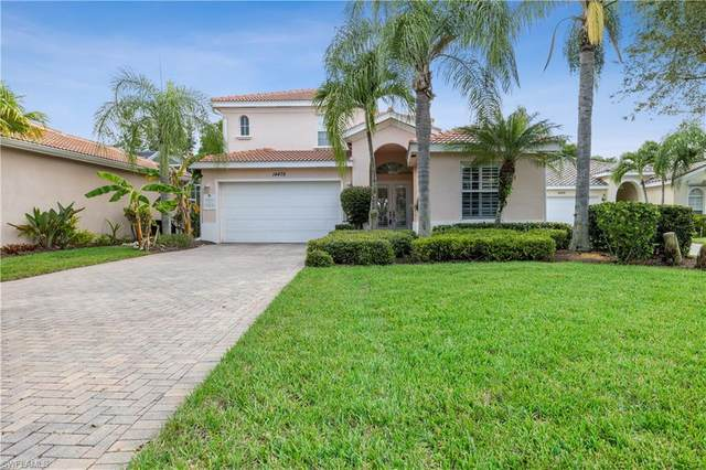 14478 Sterling Oaks Dr, Naples, FL 34110 (MLS #221054272) :: Realty One Group Connections