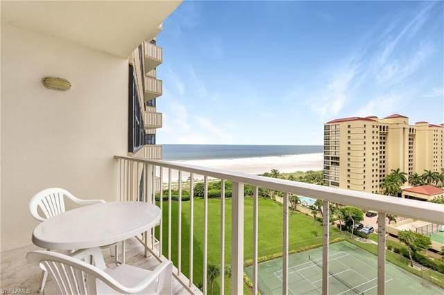 58 N Collier Blvd #1112, Marco Island, FL 34145 (#221054283) :: Southwest Florida R.E. Group Inc