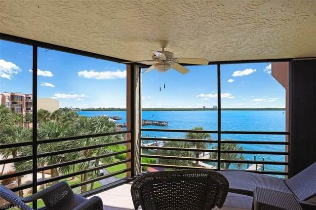 1085 Bald Eagle Dr E403, Marco Island, FL 34145 (MLS #221054299) :: Clausen Properties, Inc.