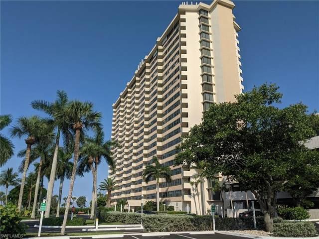 58 N Collier Blvd #1805, Marco Island, FL 34145 (#221054308) :: Southwest Florida R.E. Group Inc