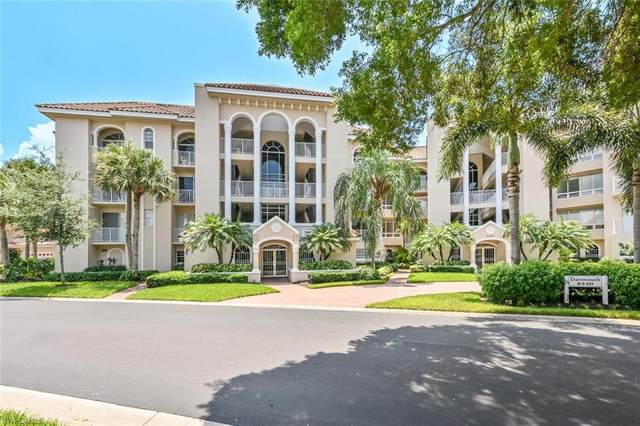 8440 Abbington Cir D12, Naples, FL 34108 (MLS #221054329) :: Clausen Properties, Inc.