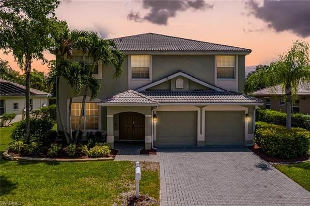 11026 Lakeland Cir, Fort Myers, FL 33913 (MLS #221054359) :: Medway Realty