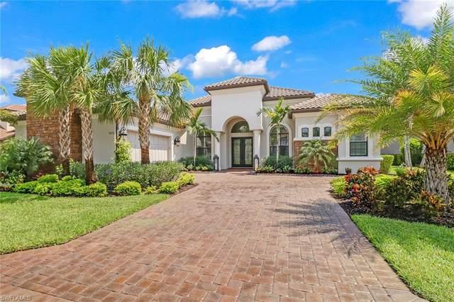 9075 Sorreno Ct, Naples, FL 34119 (MLS #221054363) :: Crimaldi and Associates, LLC