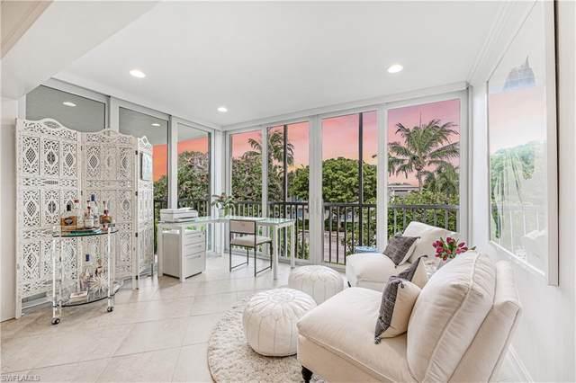 227 3rd Ave S #227, Naples, FL 34102 (MLS #221054373) :: Clausen Properties, Inc.
