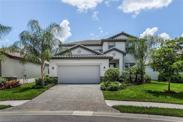 11937 Silver Cobblestone Way, Fort Myers, FL 33913 (MLS #221054430) :: Wentworth Realty Group
