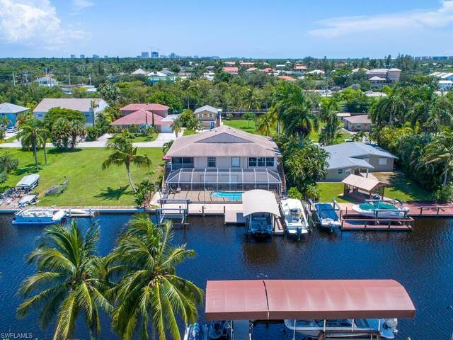 4822 Gary Rd, Bonita Springs, FL 34134 (MLS #221054436) :: Realty One Group Connections