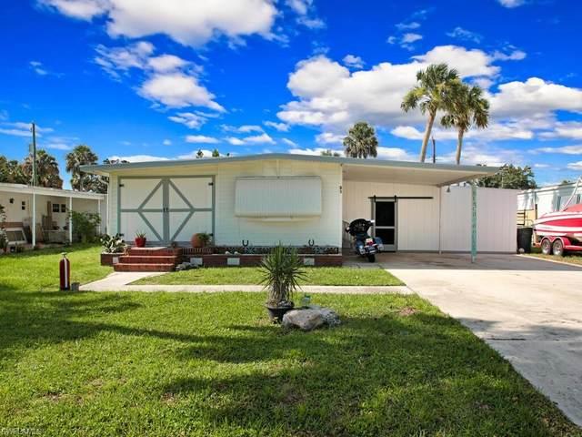 31 Henderson Dr, Naples, FL 34114 (MLS #221054455) :: Team Swanbeck