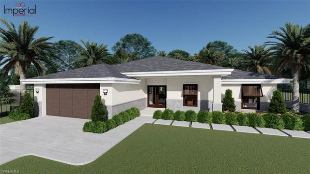 1502 Fitch Ave, Lehigh Acres, FL 33972 (#221054493) :: Caine Luxury Team
