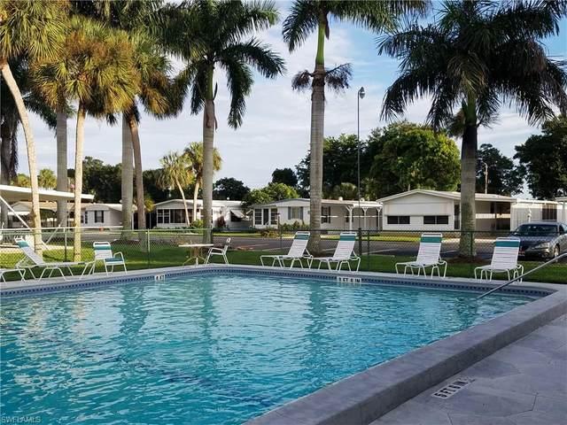 25 Garnet Dr 25-G, Naples, FL 34114 (MLS #221054552) :: Team Swanbeck