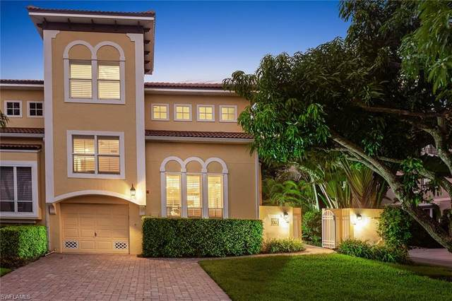 1060 5th St S #3, Naples, FL 34102 (#221054569) :: Equity Realty
