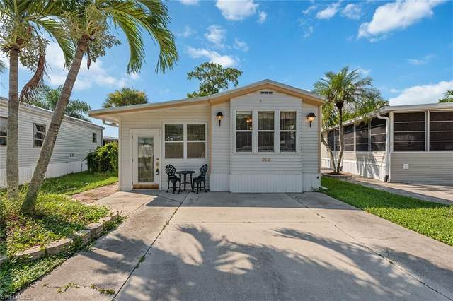 212 Cheetah Dr, Naples, FL 34114 (MLS #221054576) :: Realty One Group Connections