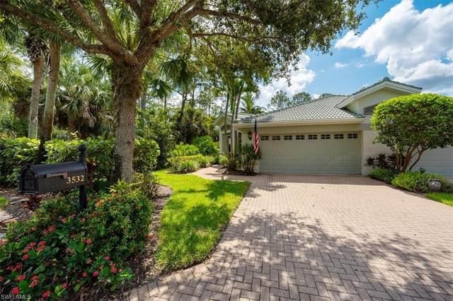 3532 Periwinkle Way 1-1, Naples, FL 34114 (MLS #221054581) :: Clausen Properties, Inc.