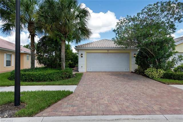 8161 Xenia Ln, Naples, FL 34114 (MLS #221054584) :: Crimaldi and Associates, LLC