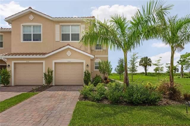 2745 Citrus St, Naples, FL 34120 (#221054585) :: Southwest Florida R.E. Group Inc