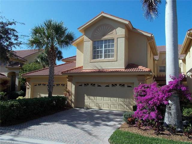 2175 Hawksridge Dr #1201, Naples, FL 34105 (#221054624) :: Earls / Lappin Team at John R. Wood Properties