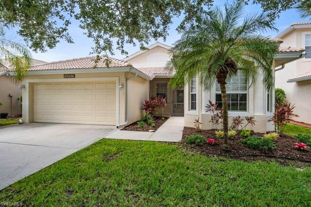 12857 Stone Tower Loop, Fort Myers, FL 33913 (MLS #221054637) :: RE/MAX Realty Group