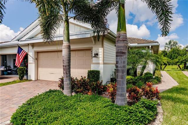 14903 Edgewater Cir, Naples, FL 34114 (MLS #221054665) :: Coastal Luxe Group Brokered by EXP