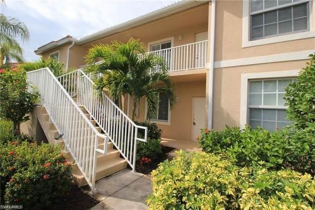 2825 Cypress Trace Cir 3-201, Naples, FL 34119 (MLS #221054690) :: Realty World J. Pavich Real Estate