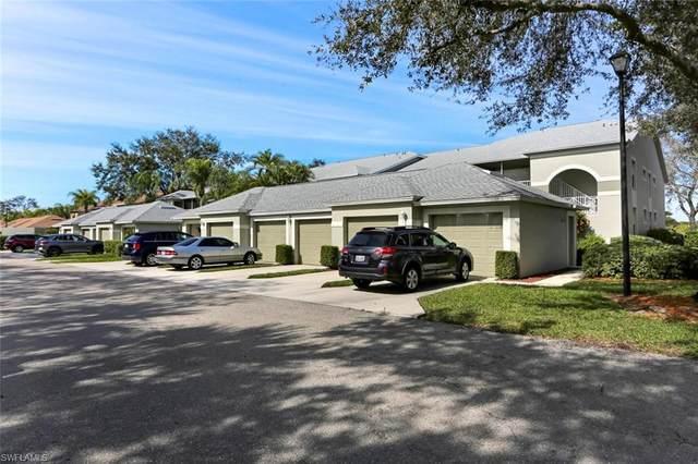 26931 Clarkston Dr 10-105, Bonita Springs, FL 34135 (MLS #221054705) :: Coastal Luxe Group Brokered by EXP
