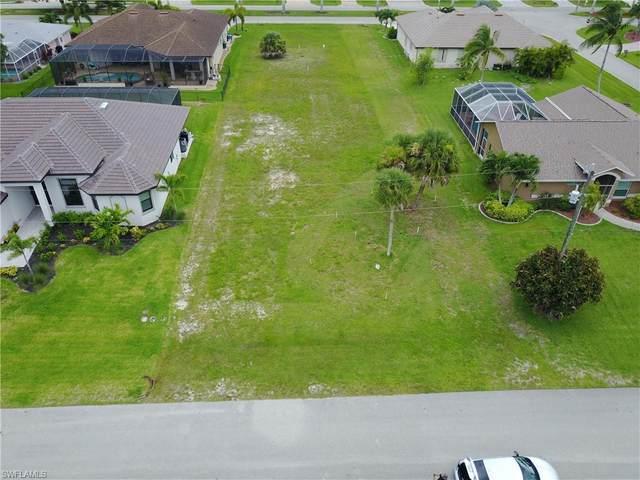 2406 SW 54th Ln, Cape Coral, FL 33914 (MLS #221054728) :: Clausen Properties, Inc.