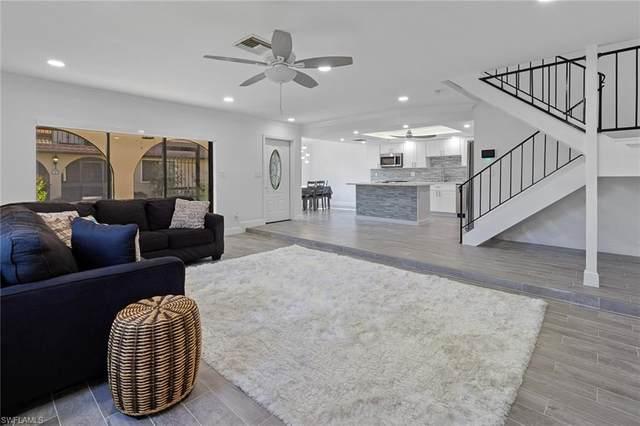 27911 Hacienda East Blvd 217A, Bonita Springs, FL 34135 (MLS #221054740) :: Clausen Properties, Inc.