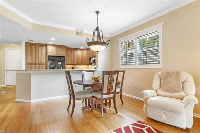 6820 Sterling Greens Pl #2101, Naples, FL 34104 (#221054793) :: Equity Realty