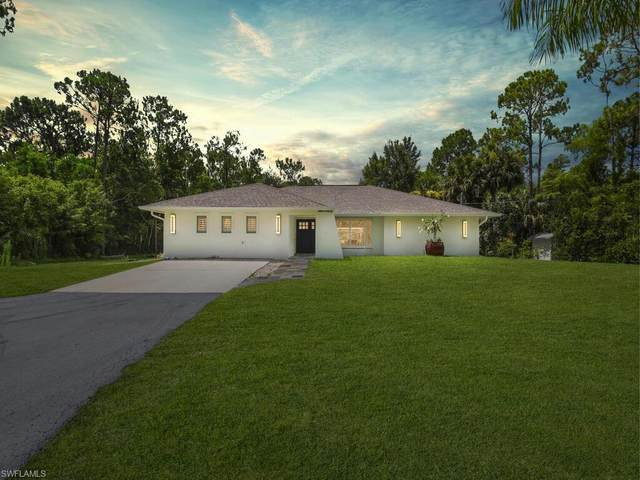 5810 Golden Oaks Ln, Naples, FL 34119 (MLS #221054808) :: The Naples Beach And Homes Team/MVP Realty