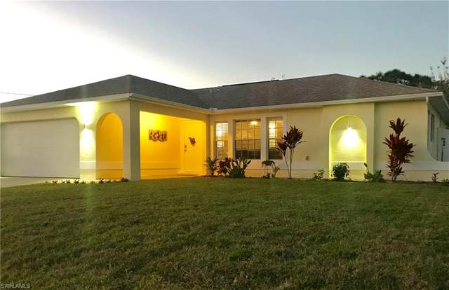 1609 SW 22nd Ln, Cape Coral, FL 33991 (MLS #221054814) :: Clausen Properties, Inc.