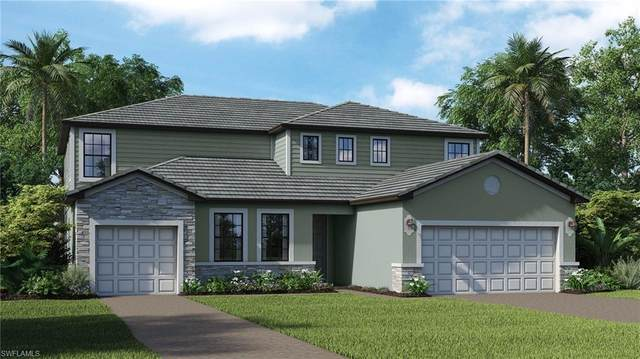 2428 Fallglo St, Naples, FL 34120 (MLS #221054818) :: Crimaldi and Associates, LLC