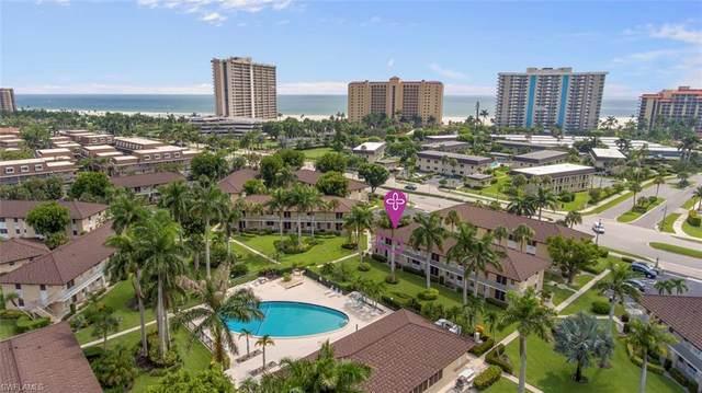 167 N Collier Blvd C6, Marco Island, FL 34145 (#221054825) :: Southwest Florida R.E. Group Inc