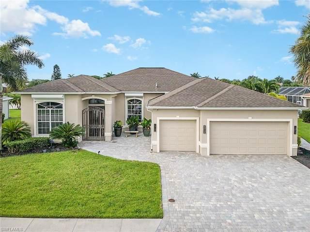 23404 Olde Meadowbrook Cir, Estero, FL 34134 (#221054840) :: The Dellatorè Real Estate Group