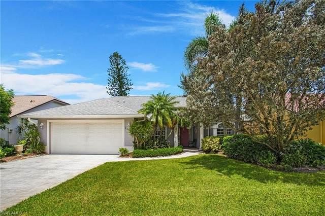 5065 Mabry Dr, Naples, FL 34112 (MLS #221054853) :: Clausen Properties, Inc.