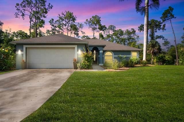 4110 1st Ave NW, Naples, FL 34119 (MLS #221054920) :: Crimaldi and Associates, LLC