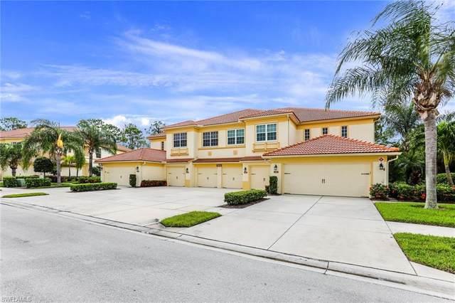 7836 Clemson St 3-101, Naples, FL 34104 (#221054947) :: Southwest Florida R.E. Group Inc